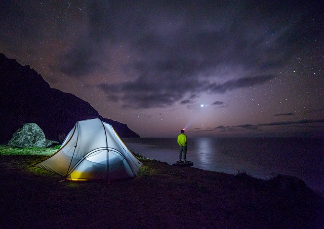 Tips and Advice to Help You Have an Excellent Camping Holiday